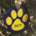 WGMS Ornament 2017