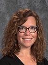WGHS Administrative Intern Angela Sommer