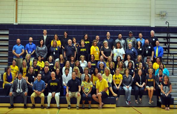 WGMS Picture of ALL Staff