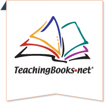 Teaching Books.net Logo