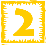 Image of the Number 2