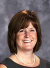 Lisa Craig East Hill Principal