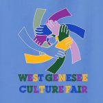 Culture Fair 2018 Logo