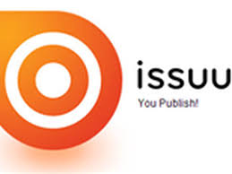 Issuu Image for HS Library Student Resources