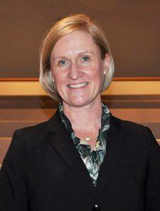 New WGHS Principal Maura White
