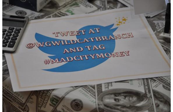 Mad City Money Event Pic 14
