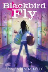 Blackbird FLy Book Cover