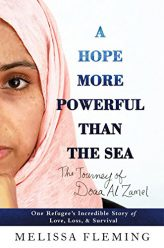 Summer Reading A Hope More Powerful than the Sea Book Cover
