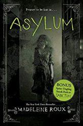 Summer Reading Asylum Book Cover