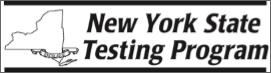 NYS Assessment Logo