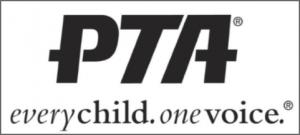 PTA Logo and Tagline