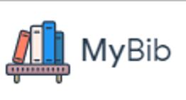 My Bib Logo