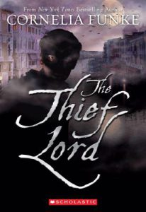 The Thief Lord Book Cover