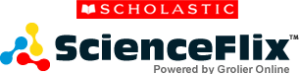 Science e-Flix Logo