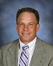 Headshot of Dr. Barry Copeland