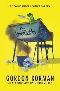 MS Summer Reading The Unteachables