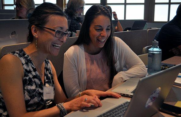 WG Math Teachers Mentoring