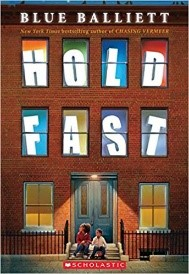 Book Cover for Hold Fast