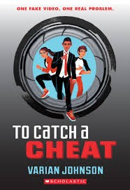Book Cover for to Catch a Cheat