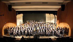 WGHS Choir