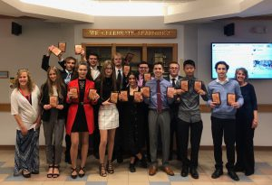 FBLA Team Wins at Regional Competition