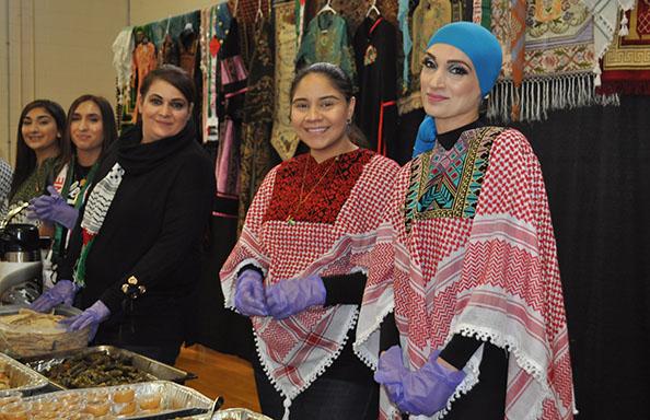 2020 District Culture Fair