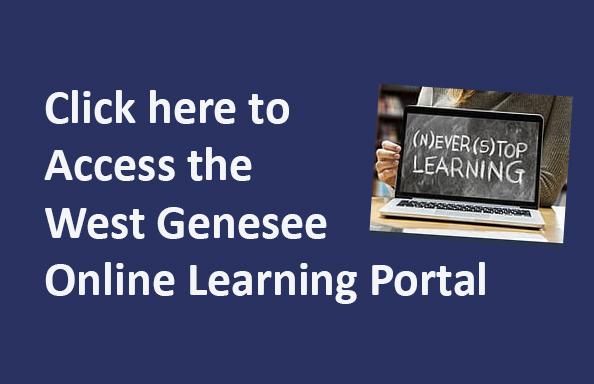 Online Portal Access Image