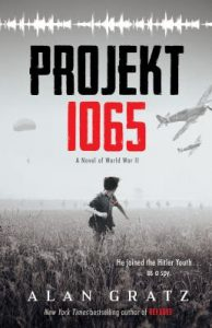 Book Cover for Projekt 1065