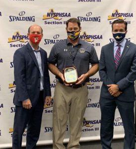 Athletics Scholar Athlete Excellence Award
