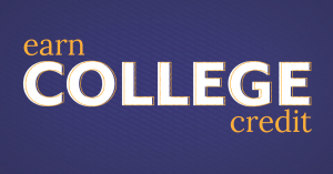 College Credit Course Info