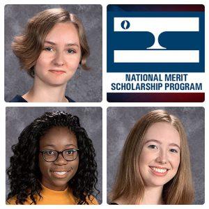 Natl Merit Commended Scholars 2020