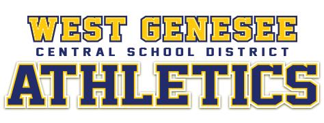 WG Athletics Masthead Logo
