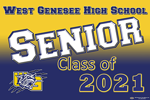 Class of 2021 Slide