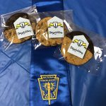 Cookies for NHS Donated