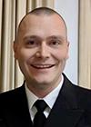 Headshot of Gregory Lawson