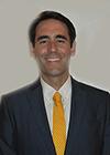 Joe Curtin Headshot for Contact Page